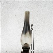 Earlu Oil Lamp