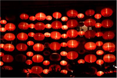 history of sky lanterns invention of chinese lantern